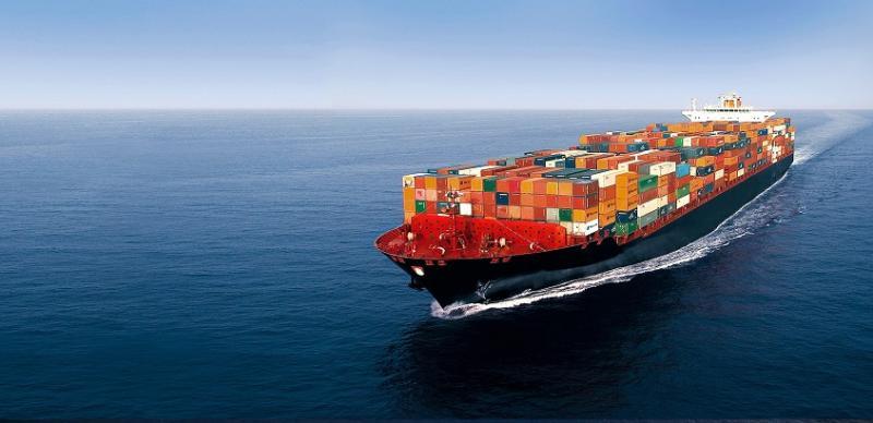 keuntungan menggunakan cargo laut