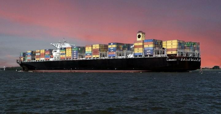 layanan terbaik jasa cargo laut mas cargo